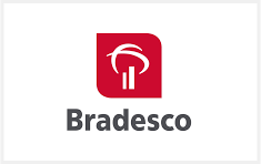Logo Banco Bradesco